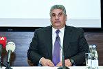 Министр молодежи и спорта Азад Рагимов
