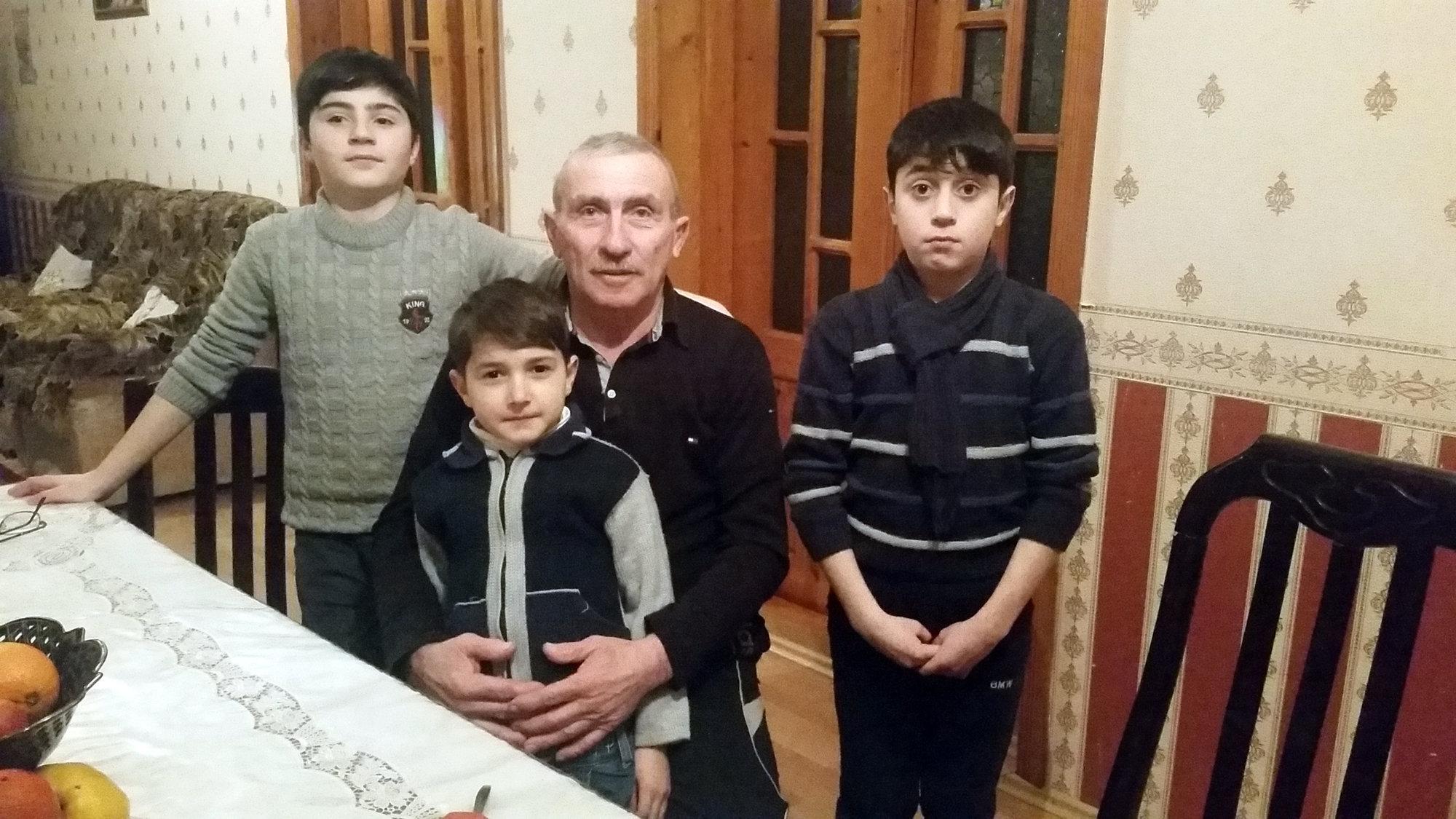 Sahib Əmikişiyev