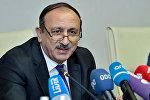Bakı Nəqliyyat Agentliyinin baş direktorunun müşaviri Mübariz Abbasov
