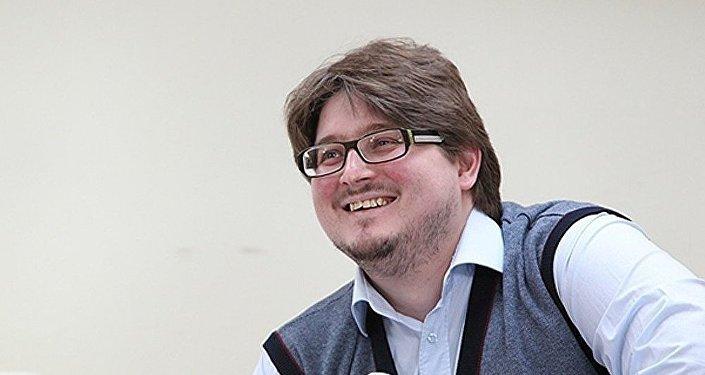 Интернет-эксперт Илья Переседов
