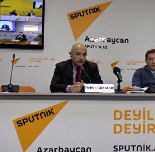 Аббасов: страны СНГ должны максимально обеспечивать свою безопасность