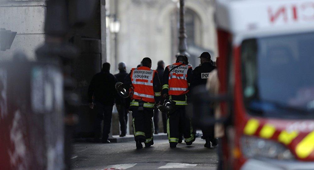 Установлена личность подозреваемого— Стрельба встолице франции