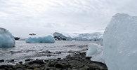 Antarktida qitəsi