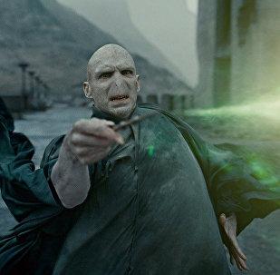 Harri Potter və ölüm töhfələri: 2-ci hissə filmindən kadr