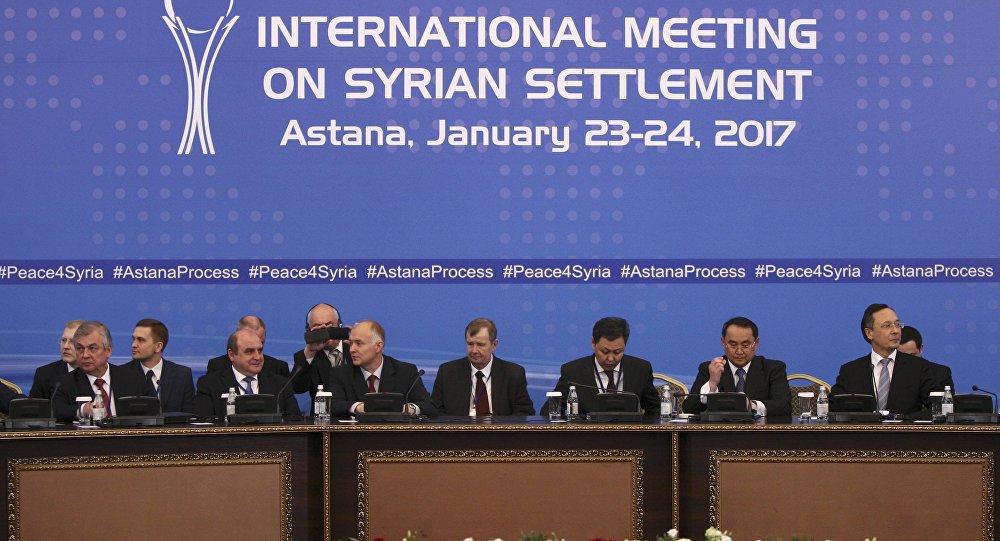 Матвиенко: парламентарии обсудят урегулирование вСирии при помощи видеомостов