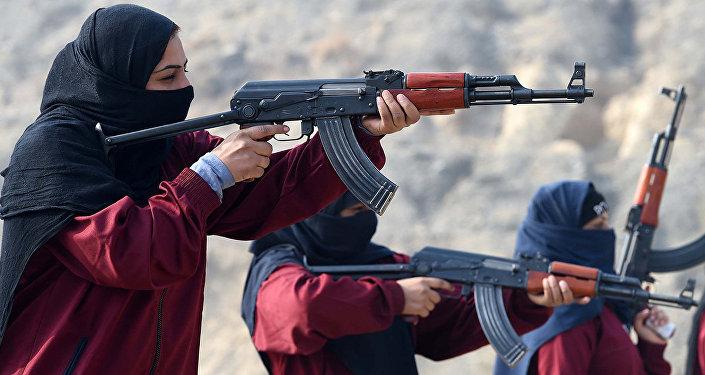 Исламские боевики изгруппировки убили около 30 человек вгороде Шикрат