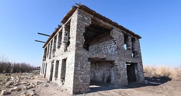ВСАзербайджана нарушили режим предотвращения огня около 75 раз— Минобороны НКР