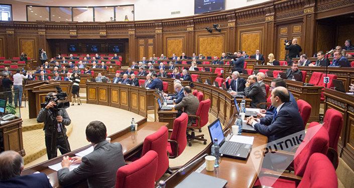 ВАзербайджанской столице русские дипломаты встретились сблогером Александром Лапшиным