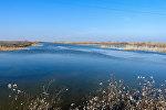 Ağ göl milli parkı
