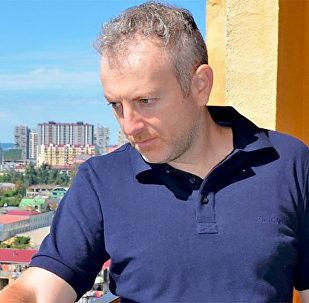 Александр Лапшин, архивное фото