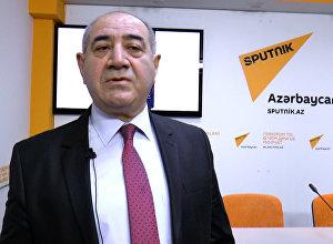 Главный сейсмолог: землетрясения в Азербайджане происходят каждый день