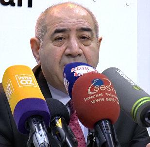 Azərbaycanda vulkan püskürməsi təhlükəli deyil