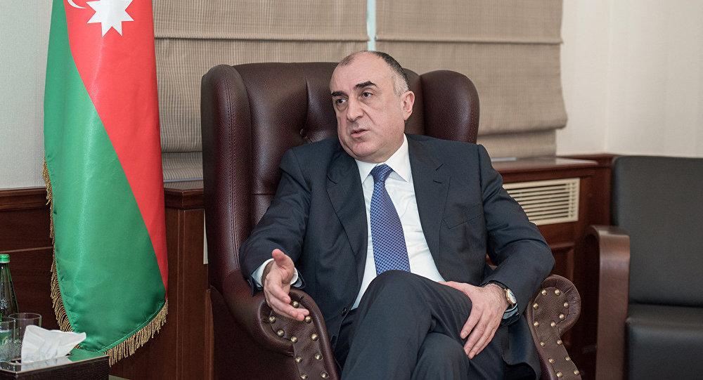 Мамедъяров: Российская Федерация прилагает серьезные шаги покарабахскому урегулированию