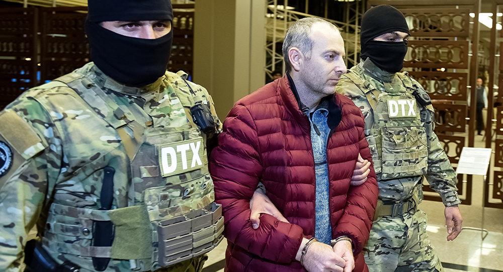 Приговор Лапшину вступит в силу в середине августа