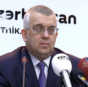 Кузнецов: официальный Баку никогда ни под кого не прогнется
