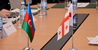 Заседание совместной азербайджано-грузинской комиссии по вопросам международных автомобильных связей, Баку, 9 февраля 2017 года
