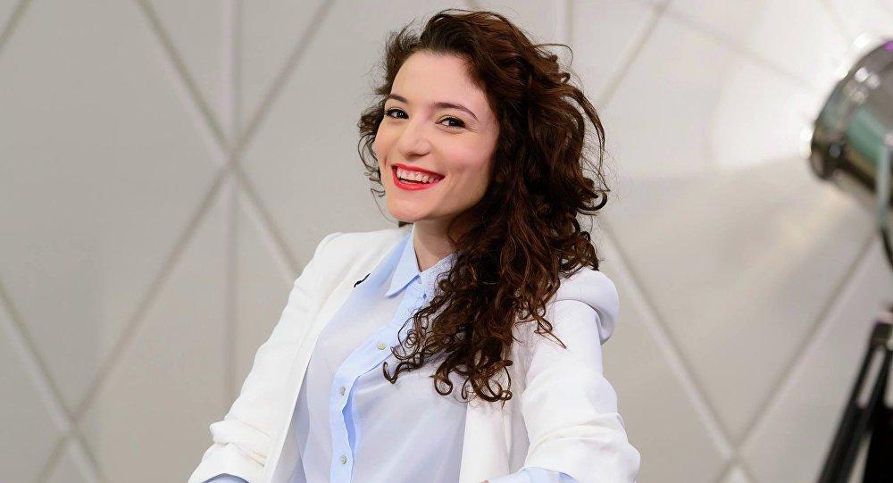 Диляра Кязимова, фото из архива