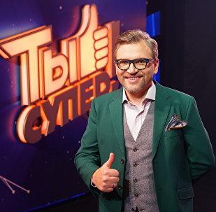 Vadim Takmenev