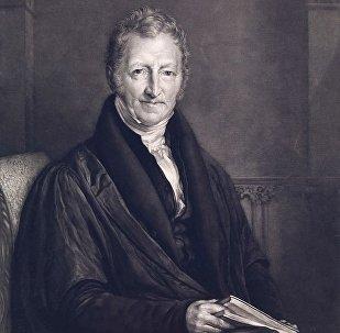 Tomas Maltus