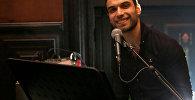 Азербайджанский исполнитель Джавид Мамедов