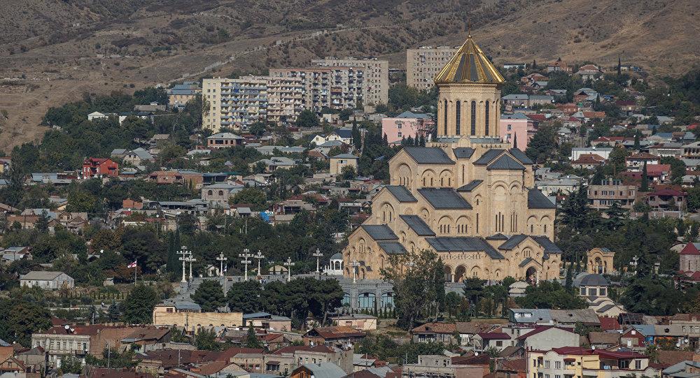 Руководителя грузинской церкви благополучно прооперировали вГермании