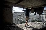 Фотокорреспондент Sputnik Валерий Мельников занял первое место на конкурсе World Press Photo 2016