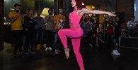 Вечер в ритме латиноамериканских танцев