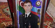 Şəhid Fuad Qafarov