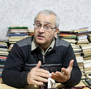 Kitabçı Xan Rəsuloğlu