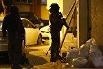 Полиция Турции, фото из архива