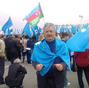 Şahin Mirzəyev