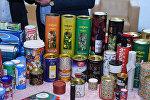 Мероприятие министерства экономики АР – Роль упаковки в развитии сфер производства и переработки