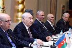 Состоялось посвященное итогам 2016 года заседание Совета аксакалов республики