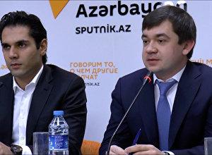 Промоутеры Формулы-1 Азербайджана и России поделились нововведениями