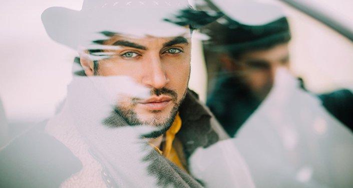 Best model of the World Рустам Джабраилов