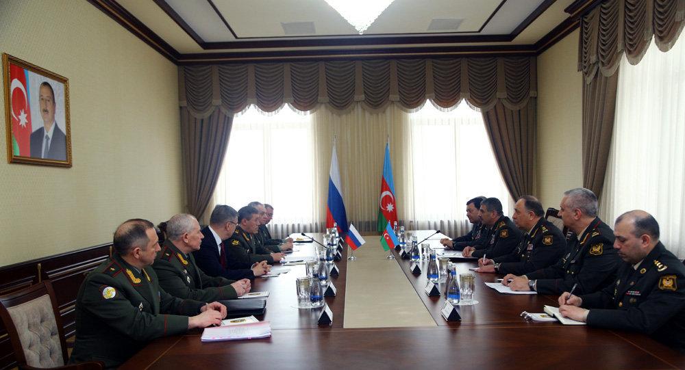Руководителя генштабов Российской Федерации иСША обсудили отношения 2-х стран ввоенной сфере