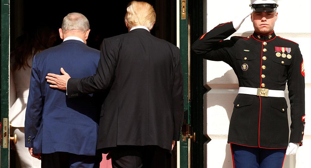 Премьер Израиля заявил оначале «нового дня» вотношениях сСША