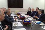 Мероприятие, посвященное 110-летию Российского экономического университета
