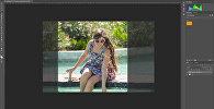 Adobe Photoshop redaktoru