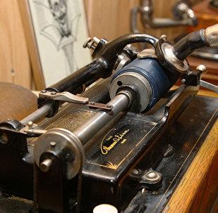 Edisonun fonoqrafı, 1899-cu il istehsalı