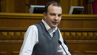 Deputat İqor Sobolyev