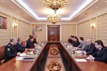 Обсуждены вопросы развития сотрудничества между правоохранительными органами Азербайджана и Украины