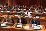 UNEC İslam Dünyası Universitetləri Federasiyasının İdarə Heyətinin üzvü seçilib