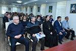 В Православном Религиозно-культурном центре Бакинской епархии прошло мероприятие по подготовке проведения в Баку акции Бессмертный полк