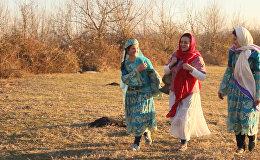 Первый вторник перед Новрузом: обычаи и традиции Су чершенбеси