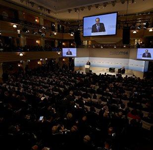 Мюнхенская конференция по безопасности, фото из архива