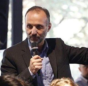 Президент Новой экономической школы Грузии Паата Шешелидзе