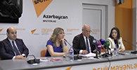 Azərbaycan bütün dünyada idman ölkəsi kimi tanınır