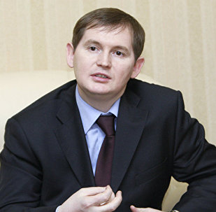 Президент Фонда развития исламского бизнеса и финансов Таджикистана, специалист по исламскому банкингу Линар Якупов