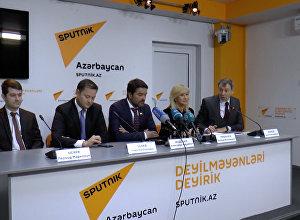 Российские депутаты предлагают Баку и Москве жить настоящим